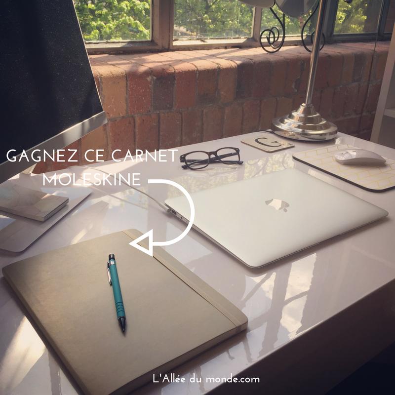 L'allée du monde blog - Gabrielle Narcy - Vivre à l'étranger