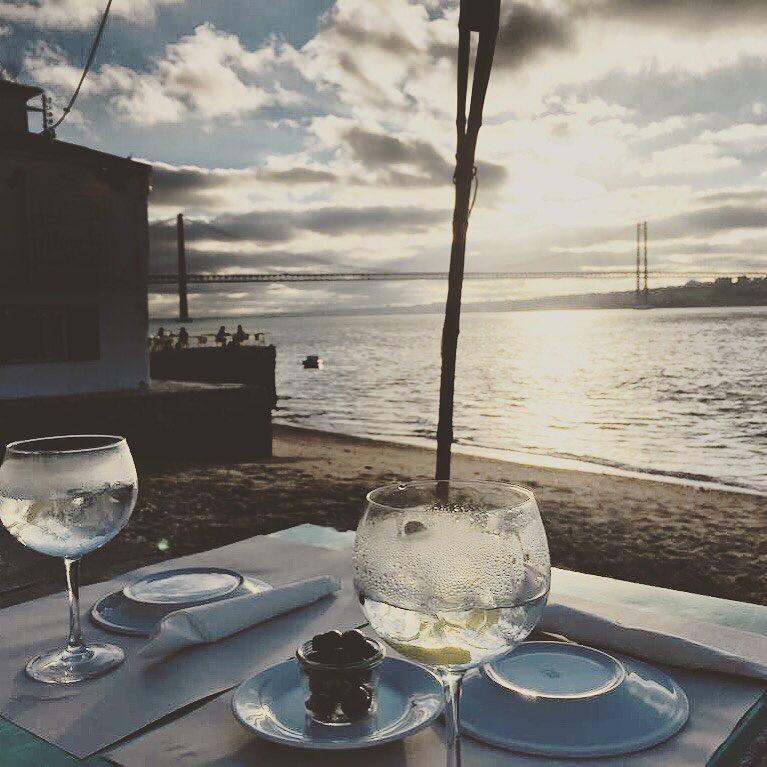 Vivre au Portugal, Lisbonne, l'allée du monde, Gabrielle Narcy