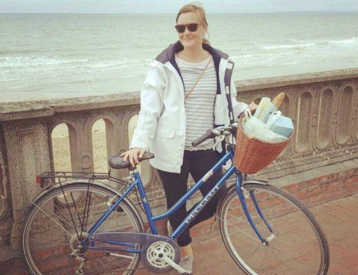 expat, Gabrielle Narcy, l'allée du monde