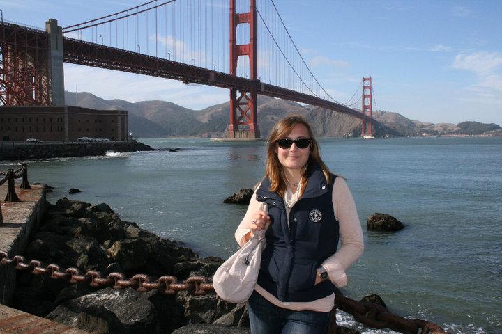 Blog expatriation Etats-Unis, Gabrielle Narcy, L'Allée du monde