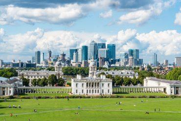 Greenwich Londres